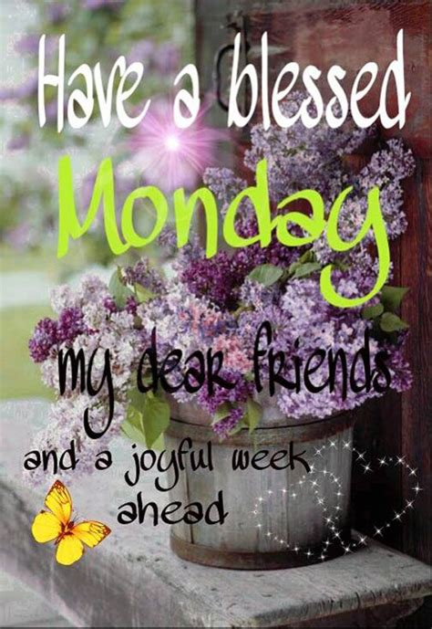 More On Monday One By Child by Morning Dear Wishing You A Happy Joyful