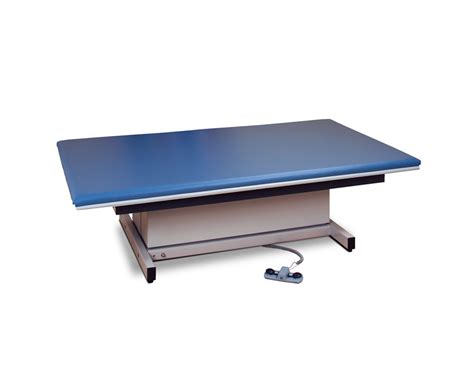 physical therapy hi lo treatment tables clinton hi lo therapy table save at tiger inc
