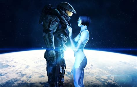 Pdf Cortana What Are The 5 Oceans by Halo 5 Cortana Wallpaper Wallpapersafari