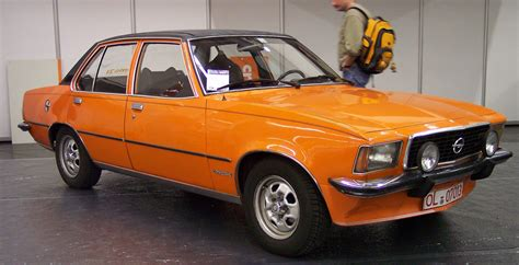 opel commodore 1972 opel commodore gs e related infomation specifications