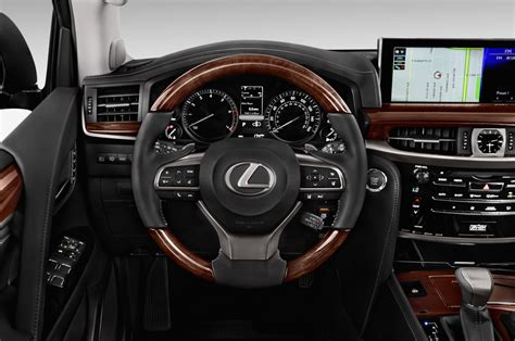 lexus lx interior 2017 lexus lx570 reviews research used models motor trend