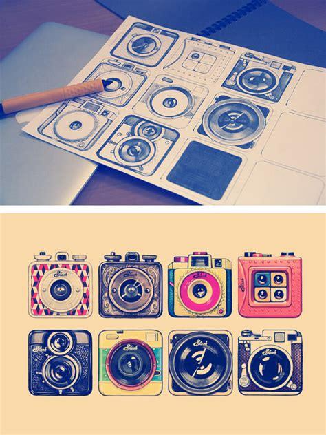 design app icon sketch 40 hand picked icon design photoshop tutorials hongkiat