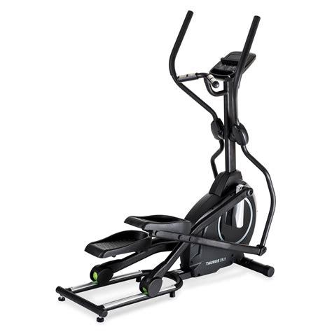 Alat Fitness Cross Trainer taurus elliptical cross trainer x5 1 buy with 124 customer ratings t fitness