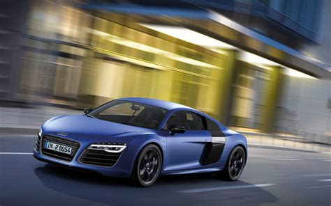 audi r8 wallpaper blue 2013 audi r8 v10 plus sepang blue pearl effect 1