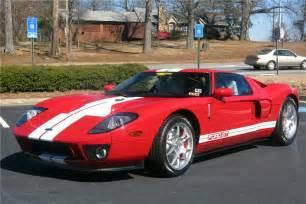 ford sports car gt