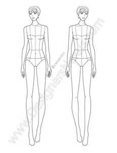 free printable fashion design templates 319 best sketches croquis images on