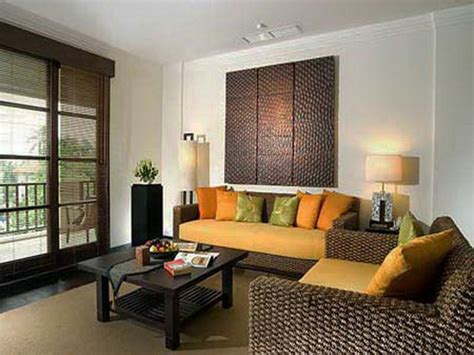 Ideas For A Small Living Room Apartment Living Room D 233 Cor Home Design And Decor