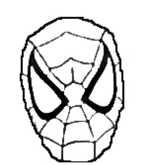 printable venom mask 17 best images about maschere on pinterest mask for kids