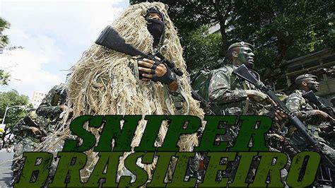 exercito brasileiro 2016 youtube snipers do exercito brasileiro brazilian snipers youtube