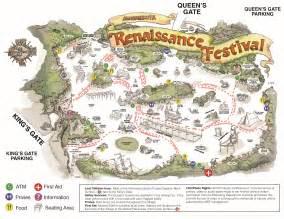 renaissance festival map area 5 folkstone well