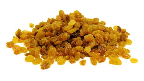 Golden Raisin golden raisins raisins bulk dried fruit by the pound eatnuts