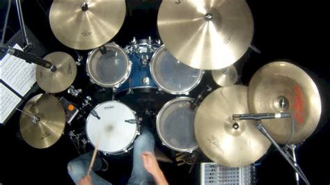 video tutorial drum band marching the drum set drum lesson onlinedrummer com