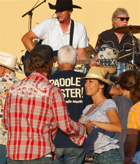 roughstock country music band hawkesbury concert provides evening in the country orange county
