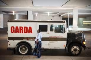 Armored Truck Employment by Armored Car Security Guard Info