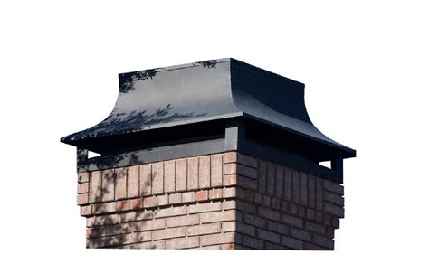 Fireplace Cap by Custom Chimney Caps Builder Chimney Caps By Mastercaps