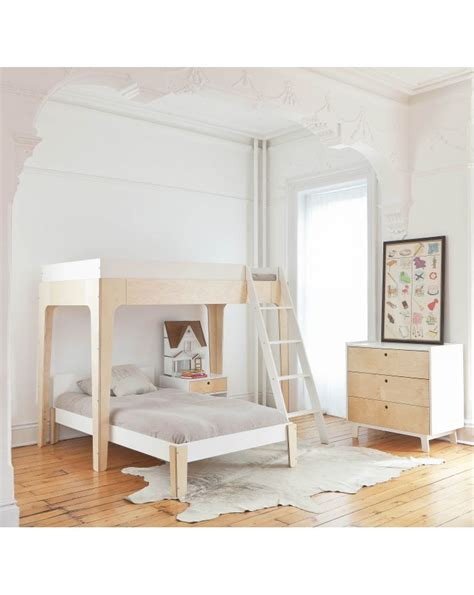 Scandinavian Bunk Beds Oeuf Nyc Perch Bunk Bed Design Bunk Bed With Scandinavian Style
