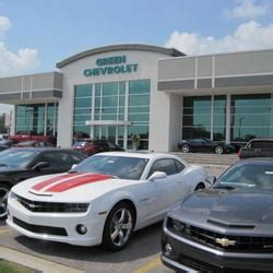 Green Chrysler East Moline Il by Green Chevrolet Chrysler Concessionnaire Auto 1703 Ave