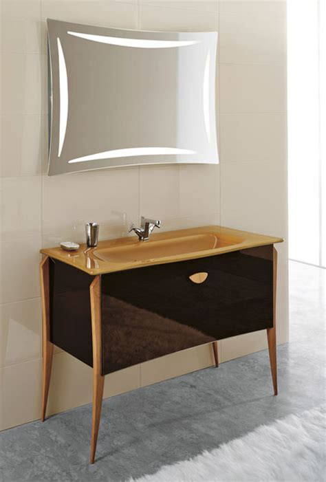 Free Standing Vanity Free Standing Vanity Soft From Qin For Classic Modern Bathroom