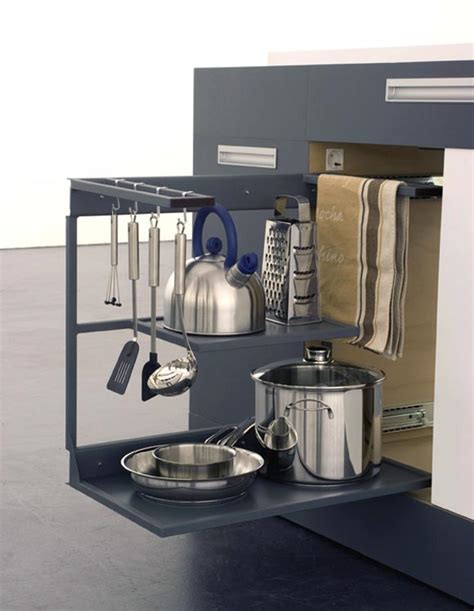 Modular Kitchen Utensils by Modular Kitchen Design For Small Spaces By German