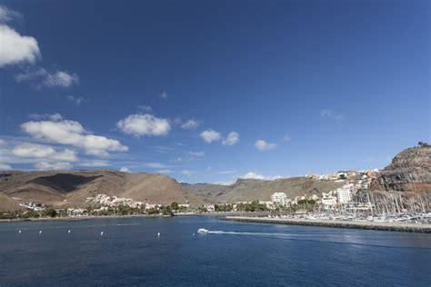 sede legale msc crociere immagine 14 isole canarie e marocco