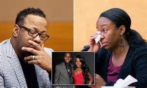 Bobby Brown Ordered Jailed Until He Pays 19k by Brown S Boyfriend Nick Gordon Ordered To