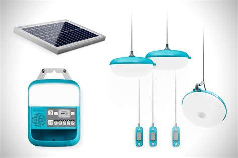 biolite solarhome  teknolsun