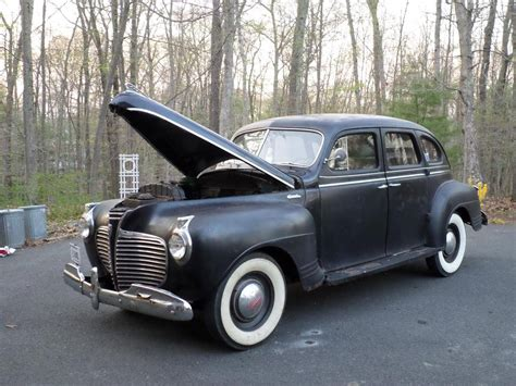 1941 plymouth special deluxe 1941 plymouth p12 for sale 1748374 hemmings motor news