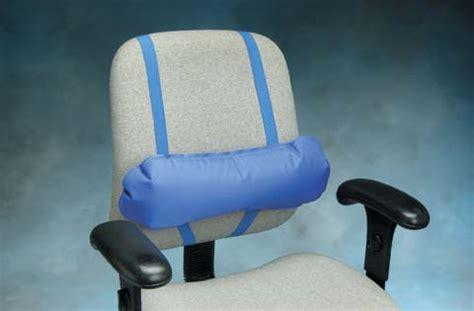 Medic Air Back Pillow by Medic Air Back Pillow