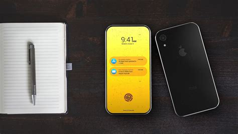 apple iphone xr 2 concept is here no ports no buttons concept phones