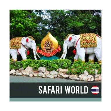 Tiket Siam Niramit Bangkok Cepat Murah Dewasa promo tiket taman safari 2018 wisata harga murah blibli