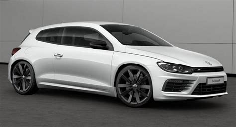volkswagen scirocco 2016 white vw waves goodbye to scirocco in australia with r wolfsburg