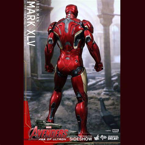 Figure Iron Xlv iron xlv sixth scale figure