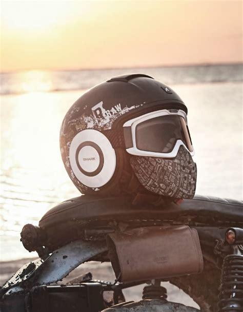 Helm Mexel Sk 106 Black shark helmet review a hybrid helmet sharks
