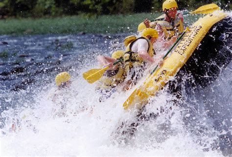 l olandese volante wagner trama rafting gruppo sport estremi