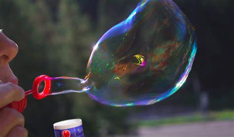 se non riuscite ad addormentarvi provate con le bolle di