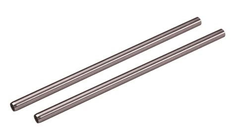 As Rod 19mm Stainless 201 19mm stainless steel rods 550mm rs19 550 tilta