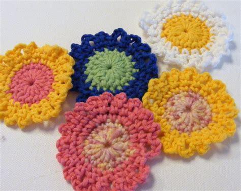 flower tutorial free crochet flower tutorial