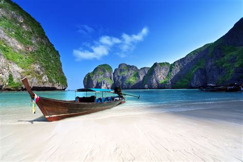film thailand recommended leukste stranden van thailand backpacken in azie