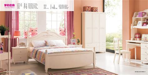 2015 hot sale furniture bedroom furniture sets child