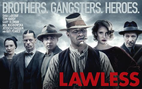 film gangster prohibition lawless murder guns torture rape and bootlegging the con