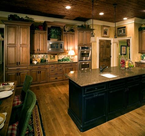 how to finish the top of kitchen cabinets the 5 most popular granite colors for your kitchen countertops