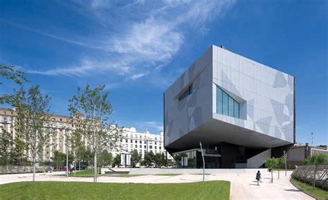 caixaforum    architectural record