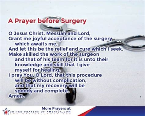Words Of Comfort Before Surgery by Best 25 Prayers Before Surgery Ideas On Prayers For Healing Children Prayer For