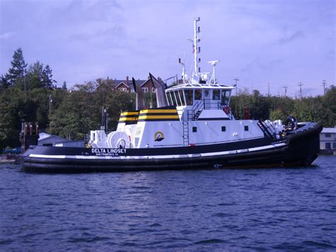 Caterpillar Delta Two Safety delta nichols brothers boat builders