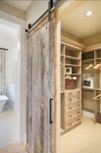 Barn Door Closets Closet Walk In Closet Ideas Beautiful Sliding Barn Doors Made Of Reclaimed Barn Wood Closet