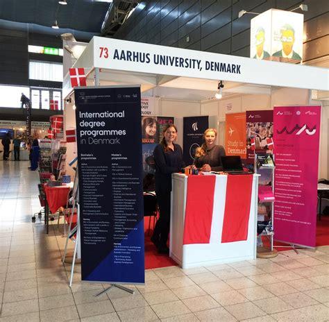 Aarhus Denmark Mba by Meet Au Abroad 2017 2018