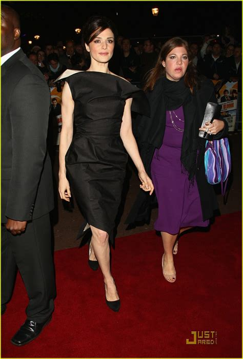 Weisz Roland Mouret Number At The Festival by Weisz Flips Out In Roland Mouret Photo 1510031