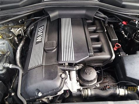 how do cars engines work 2004 bmw 5 series seat position control bmw 525i 2004 2 5 in selangor automatic sedan grey for rm 48 800 3738105 carlist my