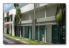 Post Office Miami Gardens by Midgard Management