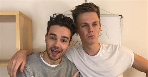 liam payne interview birthday boy chats about girlfriend youtuber tricks liam payne into an interview by pretending